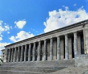 argentina, foto, and universidad image