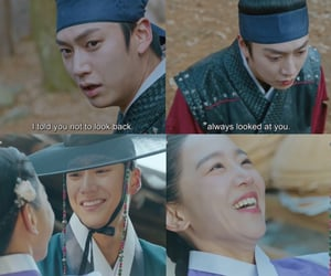 kdrama, mr. queen, and na in hoo image