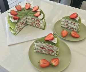 cake, food, and aesthetic image
