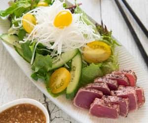 food, japanese food, and 日本食は image