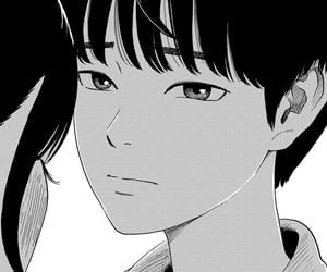 manga, shuzo oshimi, and kei muroda image