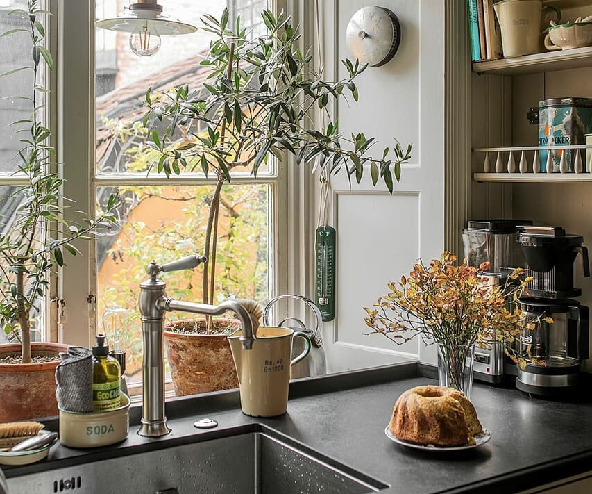 home, kitchen, and yes image