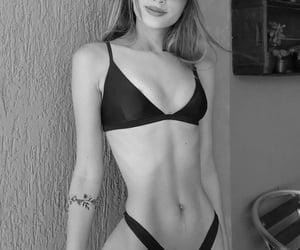 bikini, goals, and body image