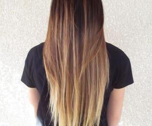layered hair, ombre hair, and hair salon near me image