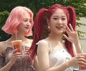 lq, seoyeon, and fantaken image