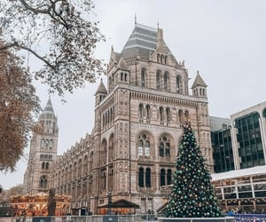 architecture, festive, and Great Britain image
