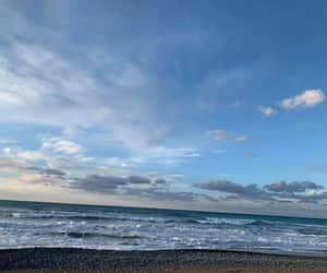 cyprus, destinations, and sea image