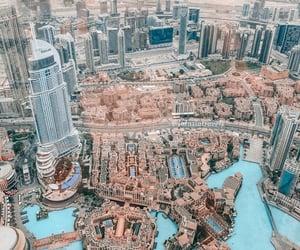 buildings, Dubai, and inspiration image