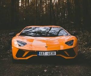 cars and Lamborghini image