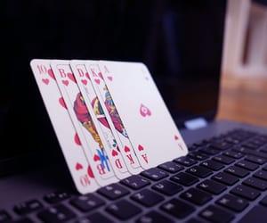 poker, 3d slots, and slots image