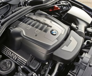 bmw, recon, and enginesinstock image