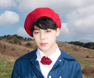 young forever, bts, and park jimin image
