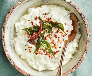 world and yogurt rice image