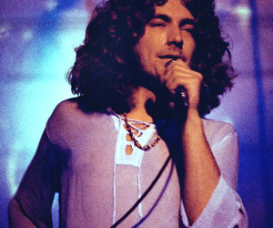 1969, led zeppelin, and robert plant image