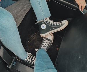 aesthetic, photo, and shoes image