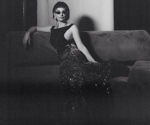 classy, fashion, and eveningdress image