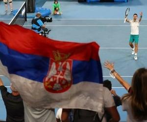 bravo, king, and Serbia image