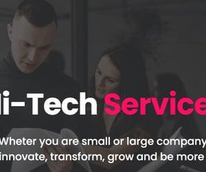 inn, technology, and hi-tech. hi_techservices image