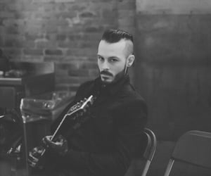 ryan sitkowski, guitar, and style image