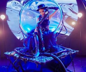bicycle, idol, and chung ha image