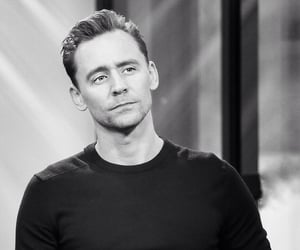 celebrity, loki, and tom hiddleston image