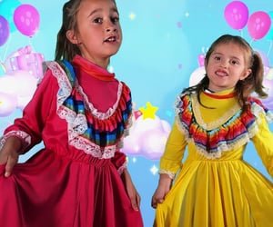 kids comedy, kids play, and kids funny video image
