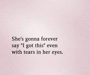 forever, quotes, and say image