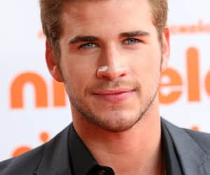 liam hemsworth, celebrities, and handsome image