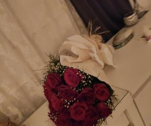 bouquet, love, and mylove ​ image