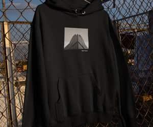 etsy, supreme hoodie, and unisex hoodie image