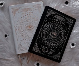 black, inspo, and journal image