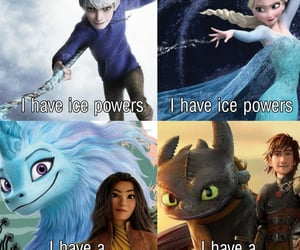 dreamworks, movie, and princess image