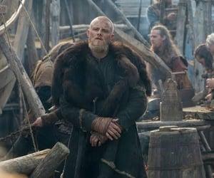 aesthetic, style, and viking image