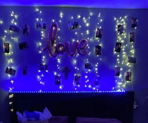 awn, bed, and led image