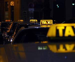 taxi haute garonne, taxi conventionné, and taxi vsl image