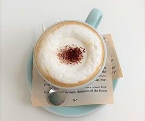 food, coffee, and kawaii image