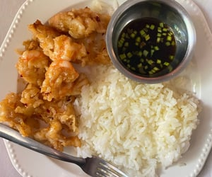 asian, food, and shrimp image