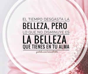 alma, pink, and frases image