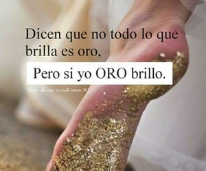 oro, dios, and brillo image