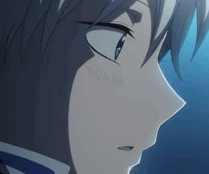 anime, discord, and shirayuki image