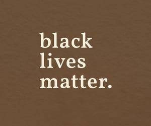 black lives matter and <no comment> image