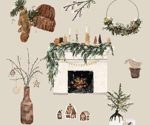 art, decor, and decorations image