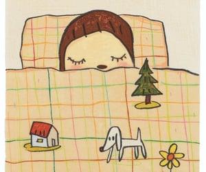art and yoshitomo nara image