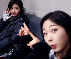 kpop, giselle, and ningning image