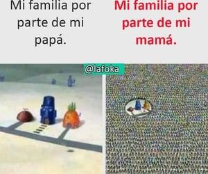 papa, familia, and mama image