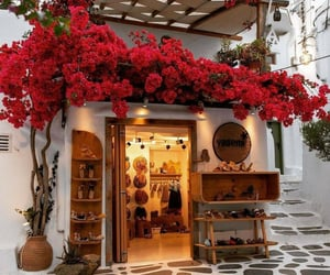 Greece, mykonos, and places image