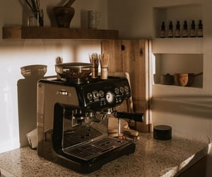 california, casa, and coffee image