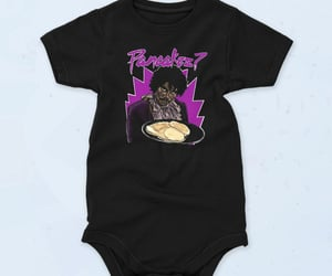 bodysuit, clothes, and baby onesie image