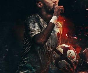 espana, football, and hungary image