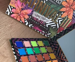bperfect, makeup, and palettes image